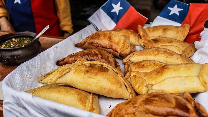 Receta de Comidas típicas chilenas