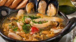 receta de mariscal caliente chileno