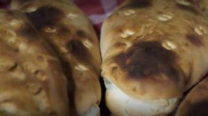 Receta de pan minero de lota chileno